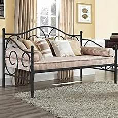 daybed frame metal daybed platform bed
