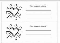 Printable Coupon Templates Free Free 41 Printable Coupon Design Templates In Ai
