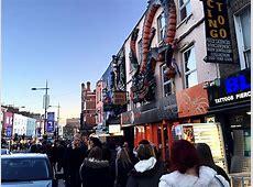 London: Camden Town   Tily Travels