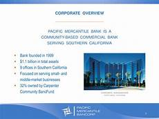Pacific Mercantile Bank Careers Page 3
