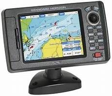 Standard Horizon Gps Chart 175 C Standard Horizon Cp180 Gps Chartplotter Gael Force Marine