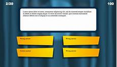 Powerpoint Template Quiz Trivia Powerpoint Template The Highest Quality