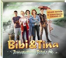 deluxe soundtrack bibi tina 4 kinofilm tohuwabohu total