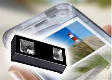 Ambient Light Sensor Used In Mobile Phones 3 In 1 Sensor From Osram Combines Ir Led To Detect