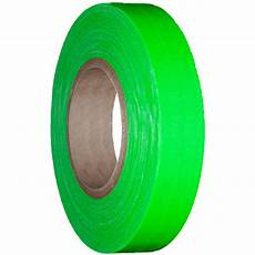 Light Green Electrical Tape Devek Gaffer Tape 1 2 Quot X 25 Yd Neon Green Gt Fgrn0 5 25
