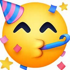 birthday emoji copy and paste partying face emoji meaning copy amp paste