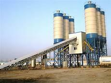 Cement Factory Concrete Plant