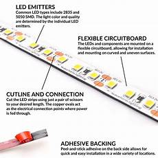 Led Light Strips You Can Cut Everything You Need To Know About Led Lights
