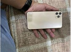 Used iPhone 11 Pro Max For Sale in Hyderabad Pakistan