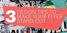 How To Make Cool Flyers 3 Design Tips To Make Your Flyers Stand Out Lucidpress