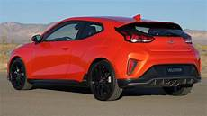 2019 Hyundai Veloster Turbo by 2019 Hyundai Veloster Turbo R Spec