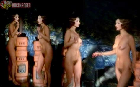 Gabriela Goldsmith Nude