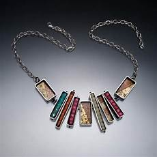 Kinzig Design Jewelry Cobblestone Necklace Kinzig Design Studios Artistic