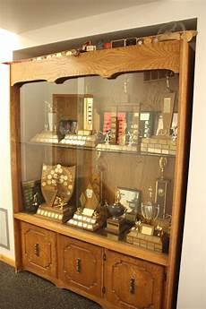 the trophy cabinet omineca ski club