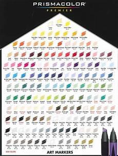 32 Best Colored Pencil Color Chart Images On Pinterest