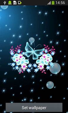 flower phone live wallpaper butterfly live wallpapers apk for android