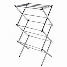 folding clothes rack micro storagemaniac folding clothes drying rack