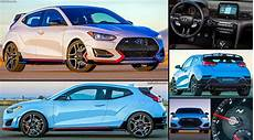 2019 Hyundai Veloster N by Hyundai Veloster N 2019 Pictures Information Specs