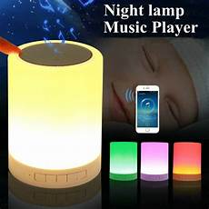 Touch Control Led Lights Led Baby Touch Control Rgb Night Light Novelty Kids