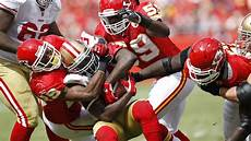 2010 Chiefs Depth Chart Kansas City Chiefs Depth Chart Goes Unchanged For