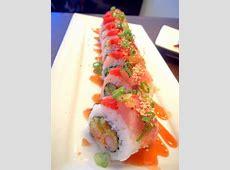 Dynamite roll. Amazing.   Homemade sushi, Sushi recipes, Sushi