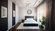 Black Walls In Bedroom 40 Beautiful Black White Bedroom Designs