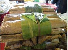 Suman Filipino Recipe