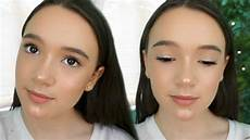makeup for teens minimal makeup tutorial for fresh affordable