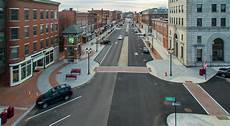 3w Design Concord Nh Mcfarland Johnson Downtown Complete Street Design