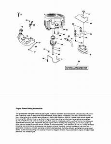 Sears Craftsman Lt2000 Manual