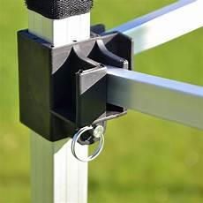 gazebo alluminio pieghevole 3x3 gazebo pieghevole richiudibile in alluminio per mercatini