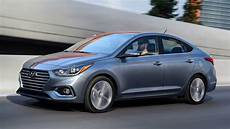2020 hyundai accent 2020 hyundai accent gets new engine gearbox for better