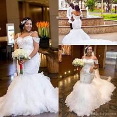 plus size mermaid and trumpet wedding dresses davids
