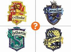 a gift guide based on what hogwarts house they re in