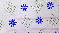 Nakshi Kantha Design Bangladeshi Nakshi Kantha Design 29 Youtube