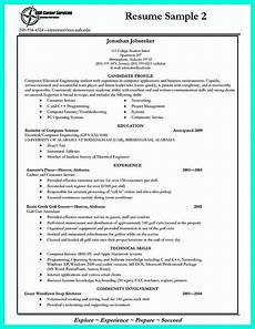 Creating A College Resume Best College Student Resume Example To Get Job Instantly