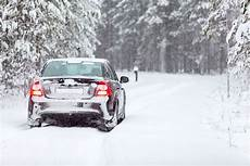 Snow Lights Car Winter Driving Tips And Safety Guide Digital Trends