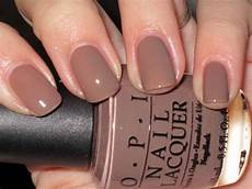 Light Brown Nail Color Opi Nail Polish Color With Brown Nail Polish Opi Nail