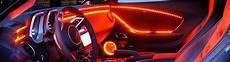 Car Interior Led Lights Red Car Amp Truck Interior Led Lights Custom Multicolor