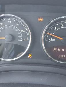 What Causes The Traction Control Light To Come On What Would Cause The Abs And Traction Control Light To