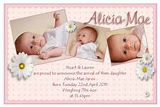 New Baby Announcement Cards Baby Announcement Quotes Sayings Quotesgram