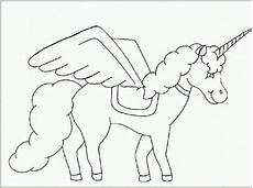 Einhorn Pegasus Ausmalbilder Einhorn Ausmalbild Studio Design Gallery Best Design