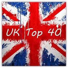 8tracks Radio Official Uk Top 40 Singles Chart 13