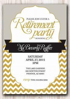 Retirement Invitation Examples Retirement Party Invitation Template Microsoft