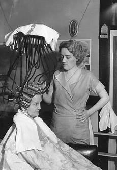 beauty shop in long beach california 1934 permanent wave