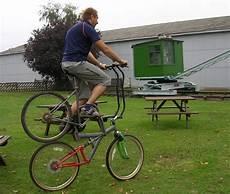 Accidente De Crazy Design 31 Unusual Weird And Crazy Bicycle Designs Spyful