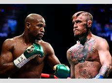 How Conor McGregor can beat Floyd Mayweather   Varchev Finance