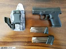 Fns 9c Holster With Light Armslist For Sale Like New Fns 9c Kydex Holster