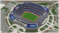 Broncos Seating Chart View Denver Broncos Stadium Virtual Seating Chart Review Home