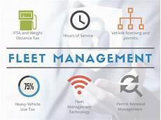 Vehicle Fleet Management Our Fleet Management Company